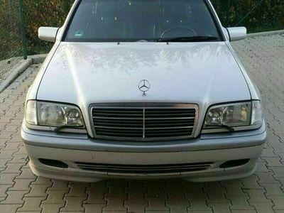 gebraucht Mercedes C280 Mercedes Benz W202Kombi. als Kombi in Remscheid