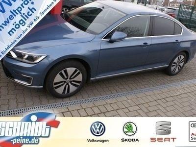 second-hand VW Passat GTE DSG Hybrid Business ACC17AHK