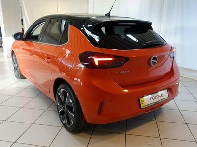 gebraucht Opel Corsa F e Elegance MULTIMEDIA+INTELLILUX+SITZHZG