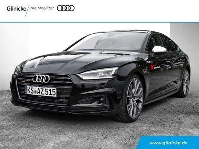 gebraucht Audi S5 Sportback 3.0 TDI quattro EU6d-T UPE:87.764,- Matrix LED