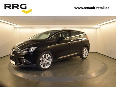 gebraucht Renault Grand Scénic IV Grand Experience MPV / Van
