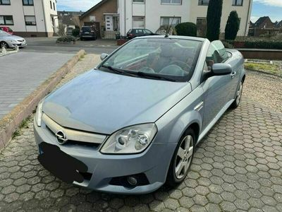 gebraucht Opel Tigra Twin Top