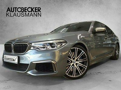 gebraucht BMW M550 550 i xDrive Limousine