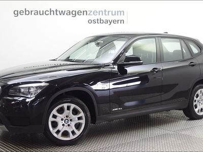 verkauft bmw x1 sdrive18d xenon navi k gebraucht 2013. Black Bedroom Furniture Sets. Home Design Ideas
