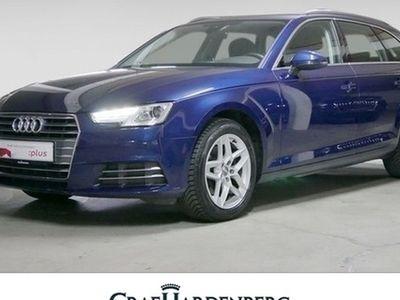 gebraucht Audi A4 Avant 2.0 TDI S-tronic Sport Einparkh. vo+hi