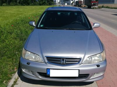 gebraucht Honda Accord 2.3i ES (Sedan)