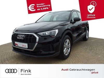 gebraucht Audi Q3 35 TFSI S tronic