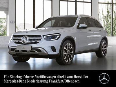 gebraucht Mercedes GLC300 4M WideScreen 360° Multibeam AHK