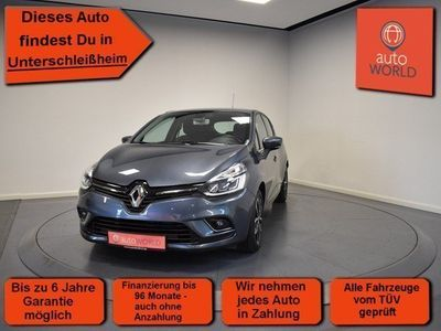 gebraucht Renault Clio IV IV 0.9 TCe 90 eco² Intens ENERGY Navigation