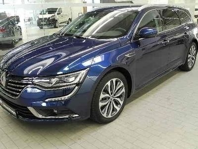gebraucht Renault Talisman GrandTour TCe 225 EDC GPF LIMIT. DELUXE