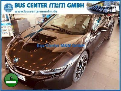 gebraucht BMW i8 Laserlicht Head Up UPE152.569€ Coupe