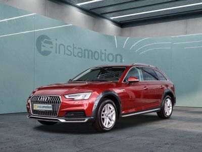 gebraucht Audi A4 Allroad A4 Allroad quattro 3.0 TDI Navigation Keyless