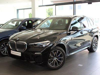 gebraucht BMW X5 xDrive30d MSport UPE: 83.000?