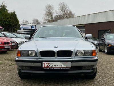 gebraucht BMW 728 i( nur 89Tkm, 1Hand, Klima, Rostfrei) als Limousine in Delmenhorst