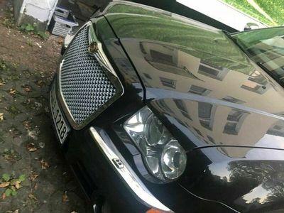 gebraucht Chrysler 300C als Limousine in Innenstadt-Ost