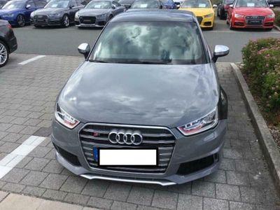 gebraucht Audi S1 3-Türer 2.0 TFSI quattro