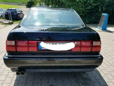 gebraucht Audi V8 Auto