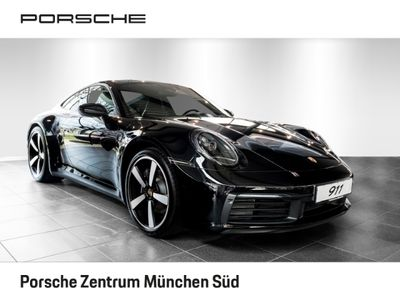 gebraucht Porsche 911 Carrera 4 992 3.0 LED Sportabgasanlage