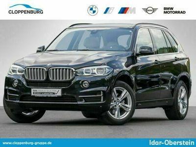 gebraucht BMW X5 xDrive40d Head-Up HiFi LED WLAN Standhzg. - als SUV/Geländewagen/Pickup in Idar-Oberstein