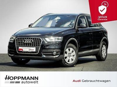 gebraucht Audi Q3 2,0 TFSI AHK APS PLUS XENON