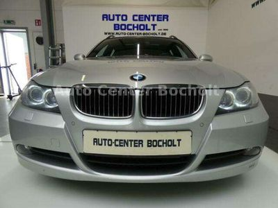 gebraucht BMW 325 d*NaviProf*Klimaaut*Panorama*LM 19