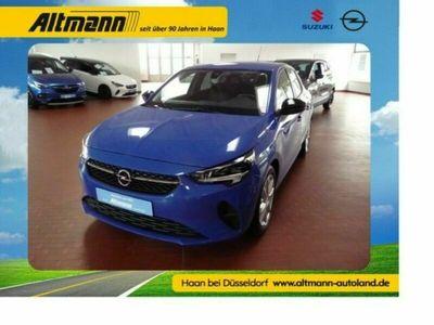gebraucht Opel Corsa Edition NAVI / Rückfahrkamera / Sitzheiz.