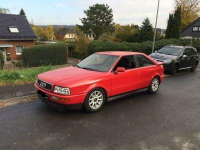 gebraucht Audi Coupé 2.3 E