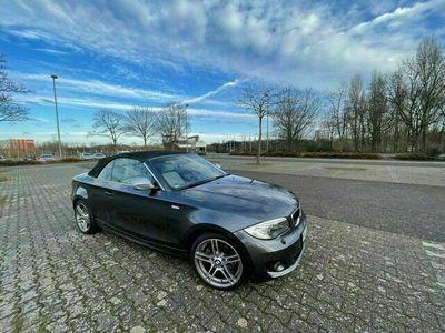 gebraucht BMW 118 Cabriolet d Sport Line