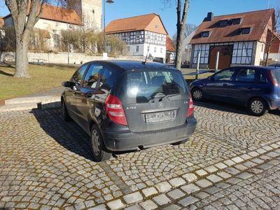 gebraucht Mercedes A180 CDI Avantgarde DPF