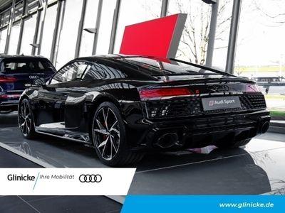 gebraucht Audi R8 Coupé 5.2 FSI RWD UPE: 168.449,- Heckantrieb Leder LED Navi Keyless AD Kurvenlicht
