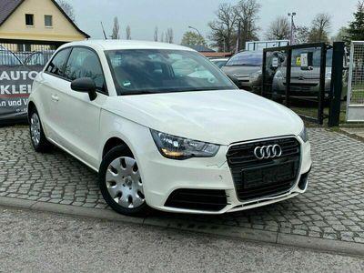 gebraucht Audi A1 Attraction TDI*EURO5*