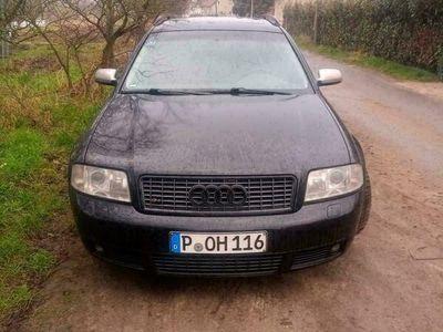 gebraucht Audi S6 4b c5 lpg Gasanlage als Kombi in Potsdam
