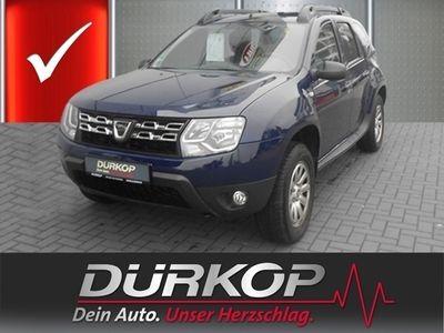 used Dacia Duster 1.2 TCe 125 4x2 Laureate Klima PDC GRA