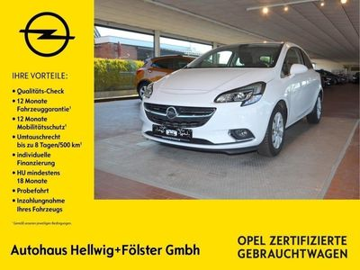 gebraucht Opel Corsa 1.4 Innovation
