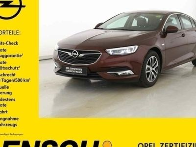 gebraucht Opel Insignia 1.6 CDTI GS Innov. *Navi*AHK*Matrix-LED*