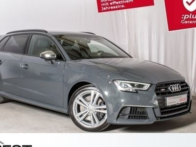 gebraucht Audi S3 Sportback 2.0 TFSI quattro Navi+, VIRTUAL, LED, PDC, Shz, GRA, LM