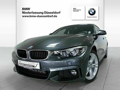 gebraucht BMW 435 Gran Coupé d xDrive M Sportpaket