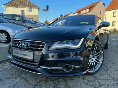 gebraucht Audi S7 4.0 TFSI quattro exclusiv Keramik BOSE