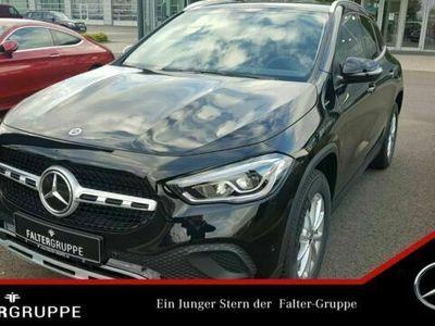 gebraucht Mercedes GLA200 LED elHeck Kamera DAB Navi Shz SpiegelPk als SUV/Geländewagen/Pickup in Grünstadt