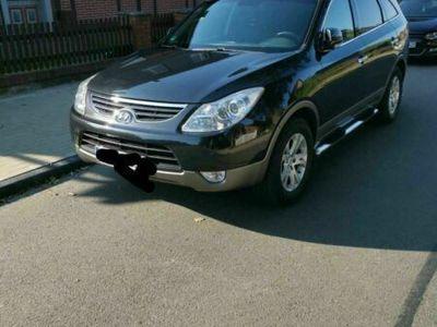 gebraucht Hyundai Veracruz 3.0 V6 CRDI 24V