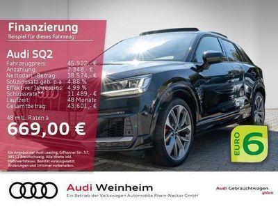 gebraucht Audi S2 2.0 TFSI qu. Gar.2025 B&O Pano Navi uvm