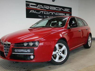 gebraucht Alfa Romeo 159 Alfa Sportwagon 1.9 JTDM 16V Distinctive