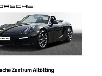 gebraucht Porsche Boxster (981) | Sportabgasanlage |