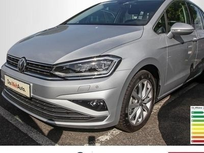 gebraucht VW Golf Sportsvan 1.5 TDI Highline 110kW (150PS) 7-
