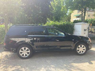 gebraucht Cadillac SRX 3.6 V6 AWD Sport Luxury Facelift 33 TKM