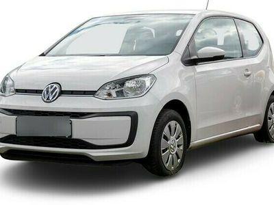 gebraucht VW up! up! up! 1.0 moveKlima Bluetooth