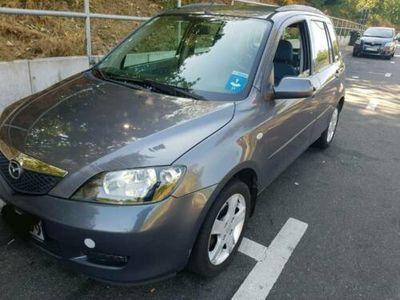 gebraucht Mazda 2 mit TÜV