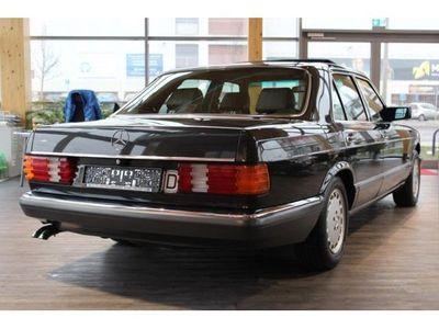gebraucht Mercedes 260 SE Automatik/SSD/Originalzustand/2.Besitz