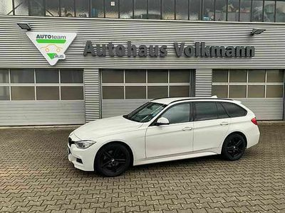 gebraucht BMW 328 i xDrive Touring Sport-Paket M Sport-Fahrwerk Navi