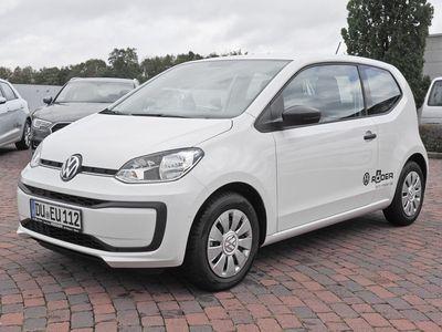 gebraucht VW up! up! take1,0 l 44 kW (60 PS) 5-Gang, Ganzjahresre